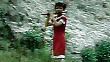 茉莉花 笛子独奏