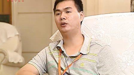 林氏木业总经理林佐义:扶持员工做淘宝分销