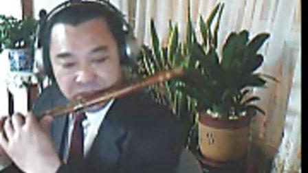 艺海笛子独奏  梁祝>