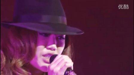 JUJU_激情一夜限定演唱会
