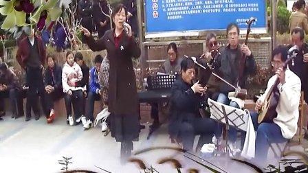 曲剧《武家坡》选段 听冤家倾肺腑诉说缘由 伴奏