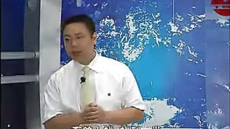 秦毅:鹰计划杰出销售人员成长教程