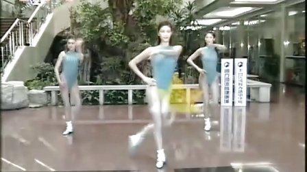 张溪舍宾健美操05