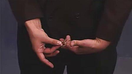 缠戒指图解教学