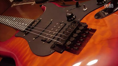 suhr riot distortion 电吉他 失真 单块 效果器 视听