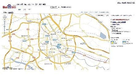 【学上网小课堂】上网查询公交线路,出行环保又轻松