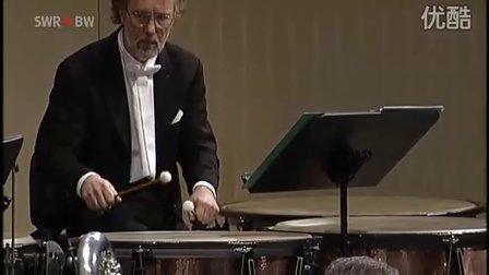 斯美塔那《伏尔塔瓦河》 诺灵顿指挥斯图加特广播交响乐团
