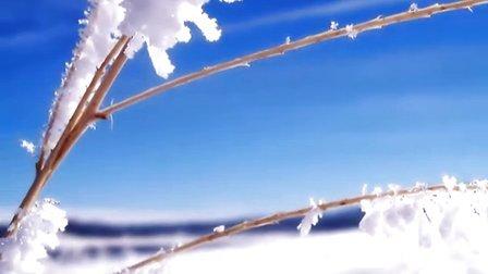 钢琴曲《初雪》长春医学高等专科学校北方阿郎制作上传