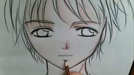 专辑:动漫绘画