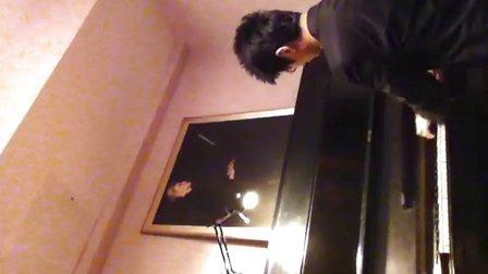 莫扎特g大调弦乐小夜曲钢琴谱图片   降e大调夜曲图片   b