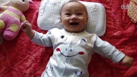 可爱的笑宝宝 26
