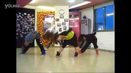 南京爵士舞 布兰妮《BIG FAT BASS》MV舞蹈教学 WEN