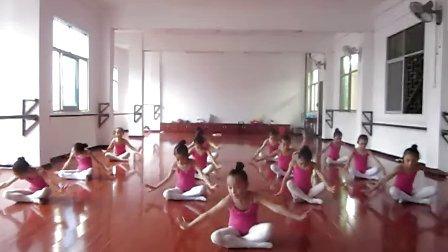 幼儿舞蹈基本功