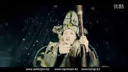 专辑:哈萨克斯坦