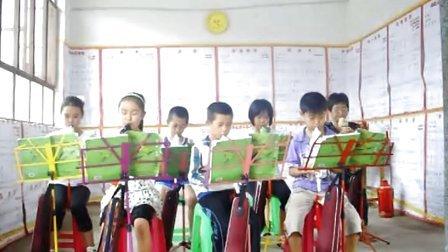 王猛老师葫芦丝上课