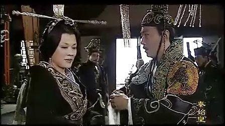 秦始皇 汉武大帝 成吉思汗图片