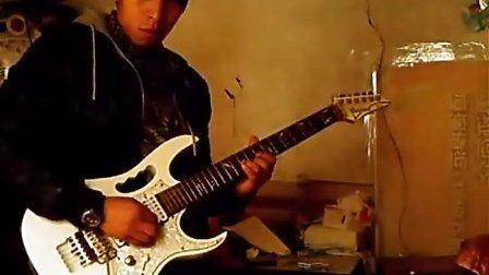 电吉他 一剪梅