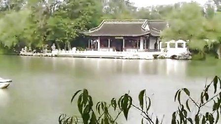 瘦西湖风景区