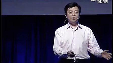 【李开复演讲】李开复创新工场CEO演讲