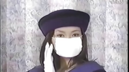 专辑:口罩美女