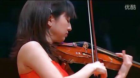 d调小提琴曲爱的礼赞曲谱