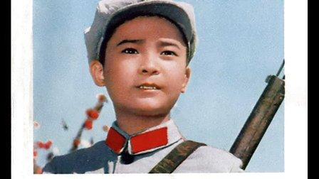 红星歌 童声合唱 最佳版 中央人民广播电台少年广播合唱团 萃频精选