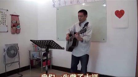 基督教歌天韵之声_