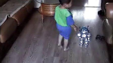 超级可爱小孩