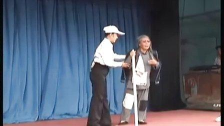 内蒙古地方戏曲二人台《接婆婆》