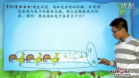 三年级-鸡兔同笼之草地上的小动物-张新刚-程亚克-06