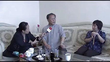 专访评剧艺术家张德福