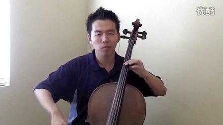 权力的游戏主题曲—大提琴版