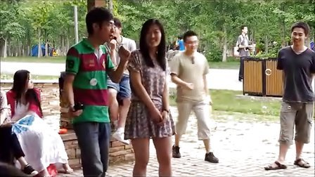 阳光志愿者八周年庆祝活动影像合集