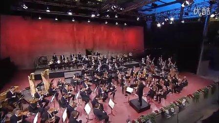 2010年柏林森林音乐会图片