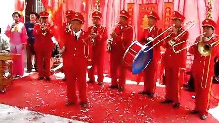 铜管乐合奏好日子