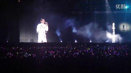 刘德华上海演唱会图片