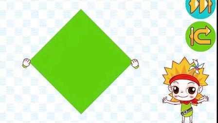 幼儿手工趣味动物折纸视频大全