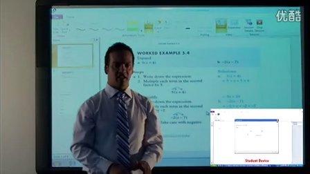 微軟互動課堂-OneNote與21世紀學習相結合