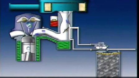 汽车维修-发动机电路