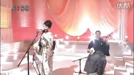 長山洋子 - 博多山笠女節 2011年2月新单