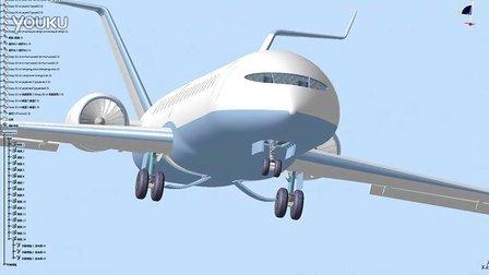 07:17 领航者号高级商务飞机 551                          2011-07