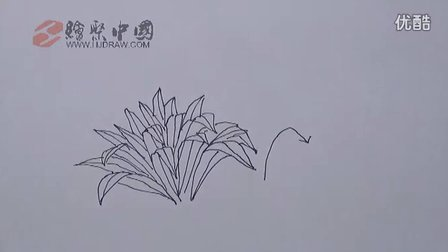 绘聚中国手绘视频---徐志伟景观单体表现