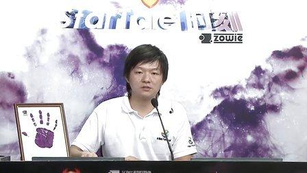 星际 II ST时刻 第八期 (T)Bomber VS Squirtle (P) 01 2011
