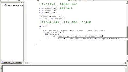 39:08 socket编程 yangzhi16 2,160 专辑信息         c语言视频