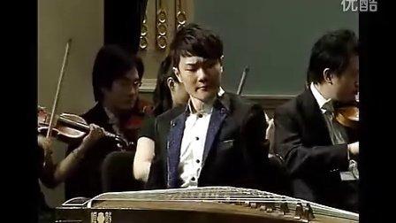 刘乐古筝谱发布