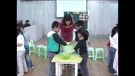 中班科学《浮力-文彦博取球》幼儿园优质课名师教学