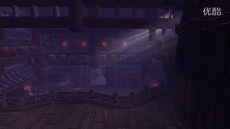 《潘达利亚的迷雾》副本预览 - 雷霆酒厂