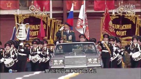 专辑:苏维埃进行曲