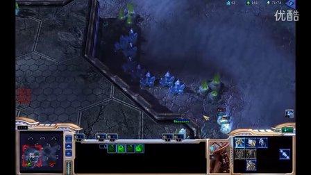 StarCraft2 【笨哥陪你练神族】第9期 2011