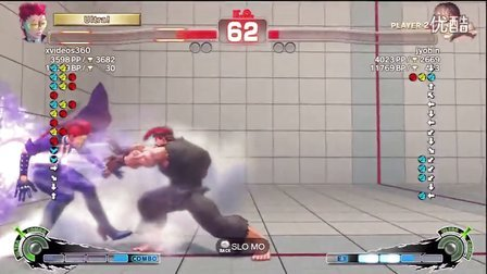 SSF4AE2012 C.Viper (xvideos360) vs Ryu (Jyobin)